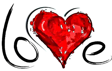 love amour amor heart ftestickers