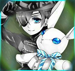 blackbutler cielphantomhive art interesting anime