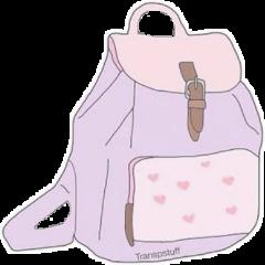 backpack tumblr freetoedit
