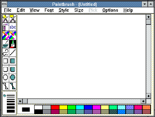 paint computer freetoedit