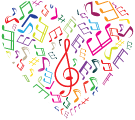 heart hearts music musique ftestickers