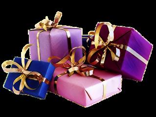 presents gifts freetoedit
