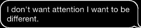 tumblr text black alternative aesthetic