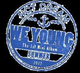 nct_dream weyoung summer freetoedit