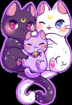 sailormooncats
