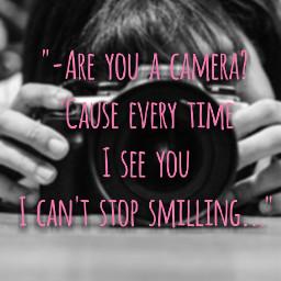 freetoedit smile youmakemesmile love quotes