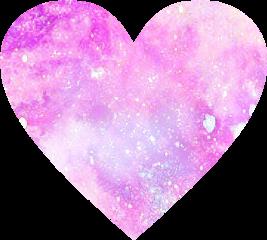 love heart pink glitterheart sparkle