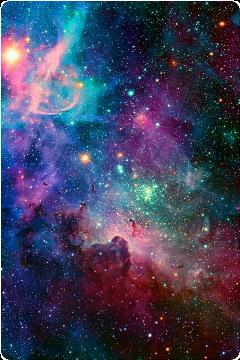 space stars galaxy freetoedit