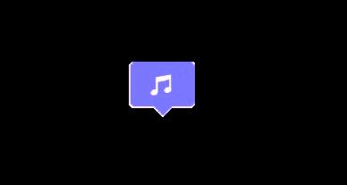 ftestickers instagram notification music freetoedit