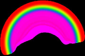 arcoiris tumblr freetoedit