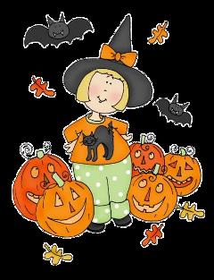 halloween witch freetoedit