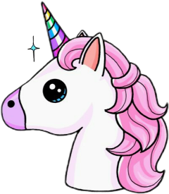 tumblr unicorn magic kawaii cute