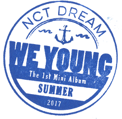 nct nct_dream nctdream weyoung marklee