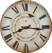 tictac reloj clock allpicsart freetoedit
