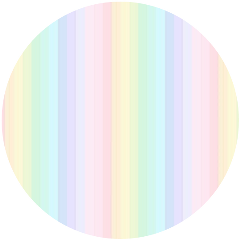 circle pastel rainbow freetoedit