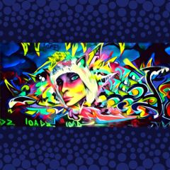 freetoedit streetart colorbright colorbrightmagiceffect abstractions