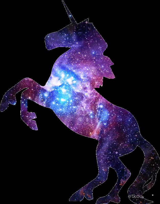 Galaxy Unicorn Tumblr Download