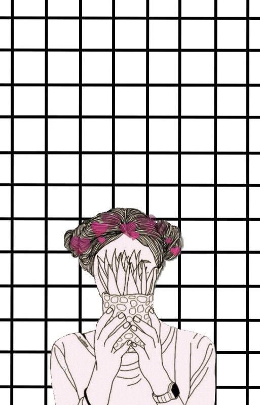 Wallpaper Tumblr Hd Girl