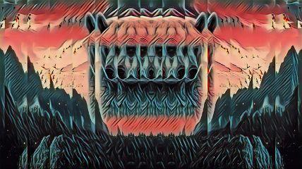 trapmusic bears nature freetoedit