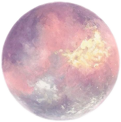 moon holographic freetoedit