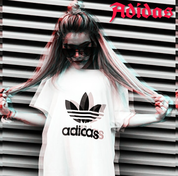 t shirt adidas tumblr