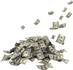 money stacks racks bandz dinero freetoedit