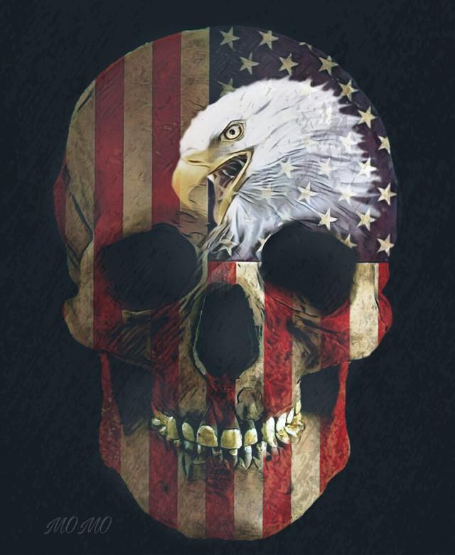 #skull #myedit