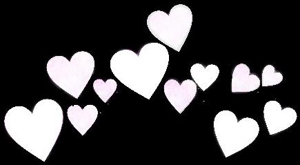 heart crown heartwhite сердечки freetoedit