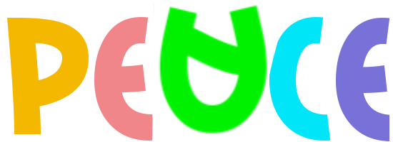 ftestickers freetoedit text peace