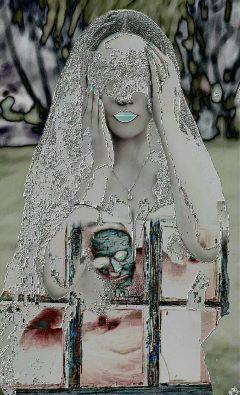 freetoedit music myedit texture bride