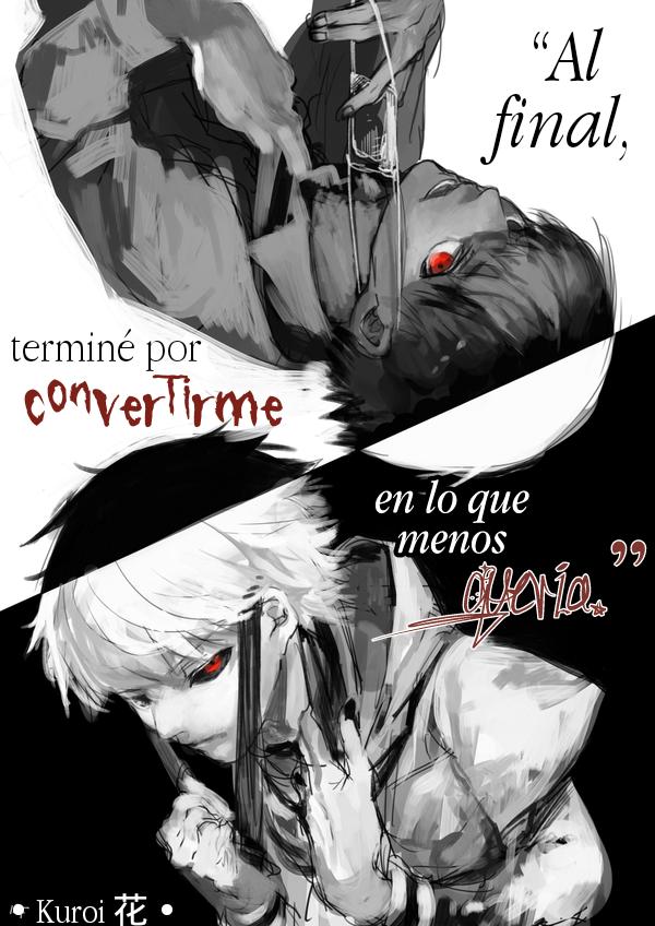 Kanekiken Anime Ghoul Tokyoghoul Frases Animeboy
