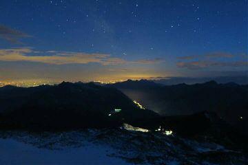 freetoedit nature góry noc g