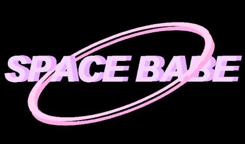 #spacebabe #tumblr #pastellllllpinkkkkkk