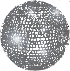 discoball discoballsticker discoballremix shiny freetoedit