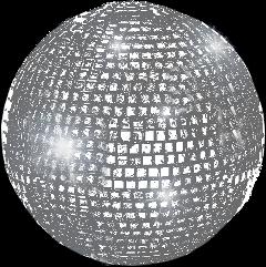 discoball discoballsticker discoballremix shiny freetoedit