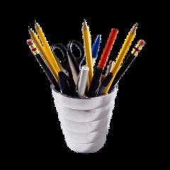school supplies penbox freetoedit