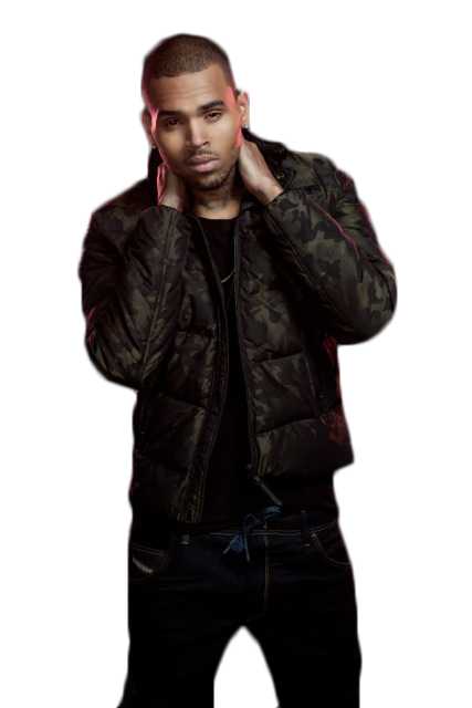 #ftestickers#chrisbrown