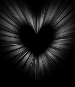 freetoedit blackheart background
