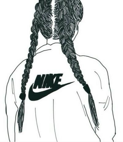 Nike Image By Damla