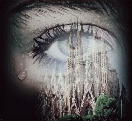 barcelona stop pray