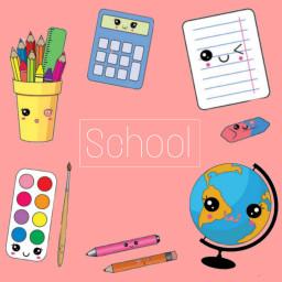 backtoschool school freetoedit