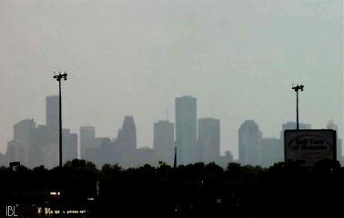 freetoedit skyline houstontx cityscape silhouette