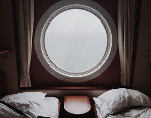freetoedit window seaview ship sea