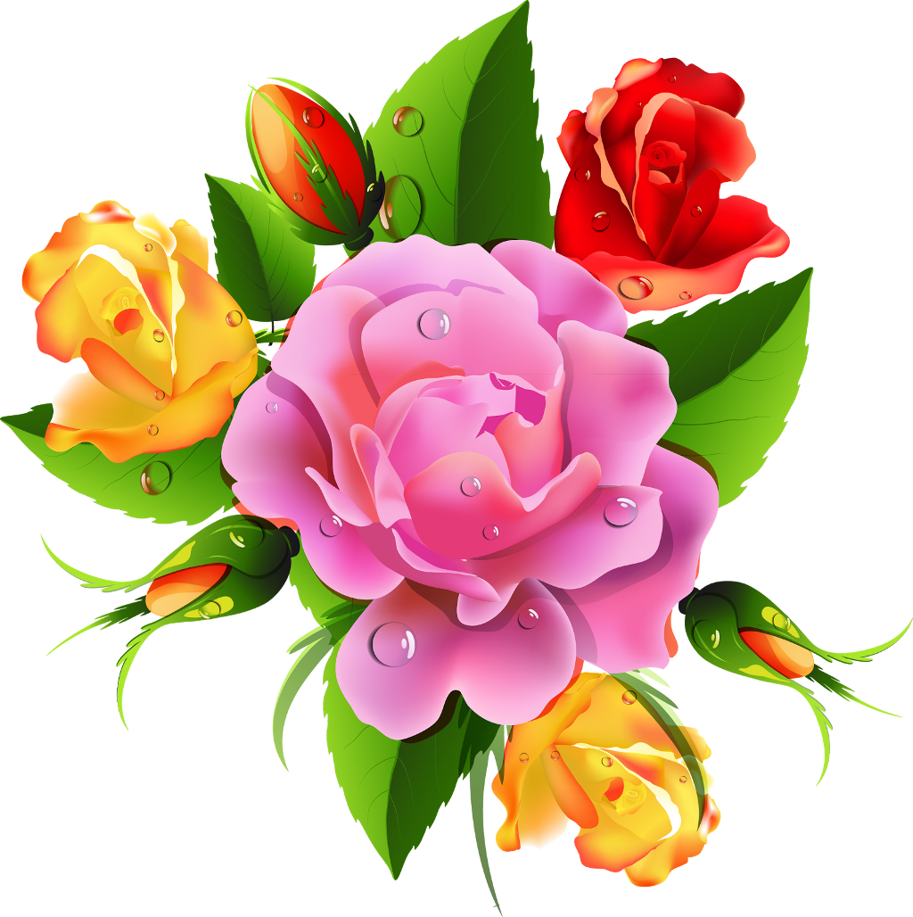 Flores Flowers Hd Sticker By Diny Cristii