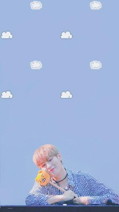 Another Simple Edit Btw Jihoon Is My Bias In Wanna One