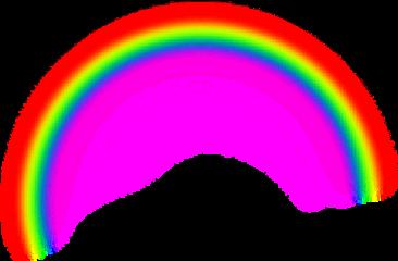 arcoiris tumblr colores rainbow freetoedit