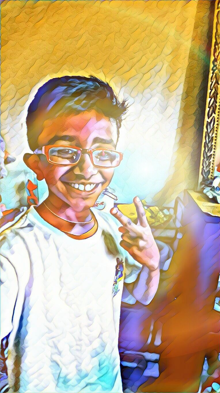 Self time! Check out my Yt channel! It is Daksh 24