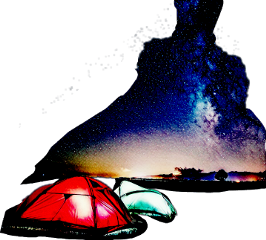 camping freetoedit