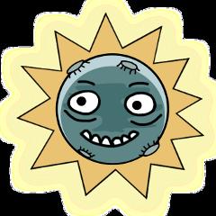 ftestickers sun eclipse solareclipse freetoedit