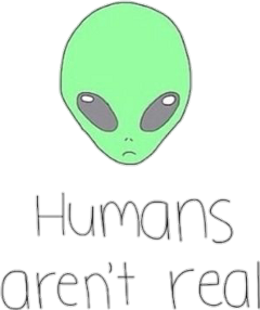 tumblr alien inscription freetoedit